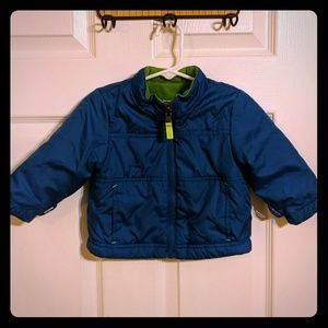 Other - Boys 12 months jacket